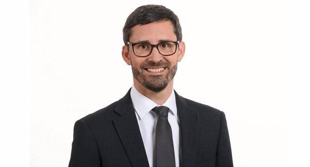 El nuevo gestor de cartera principal de la estrategia RobecoSAM Smart Energy, Roman Boner.