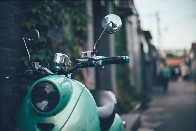 Recurso de scooter