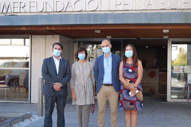El Dr. Pascual Sánchez Juan, nuevo director científico de la Fundación CIEN