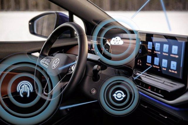 """Actualización software """"Over-the-Air"""" en los modelos de la gama ID de Volkswagen"""