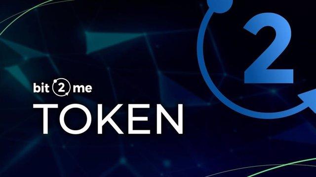 B2M Token - ICO de Bit2Me.
