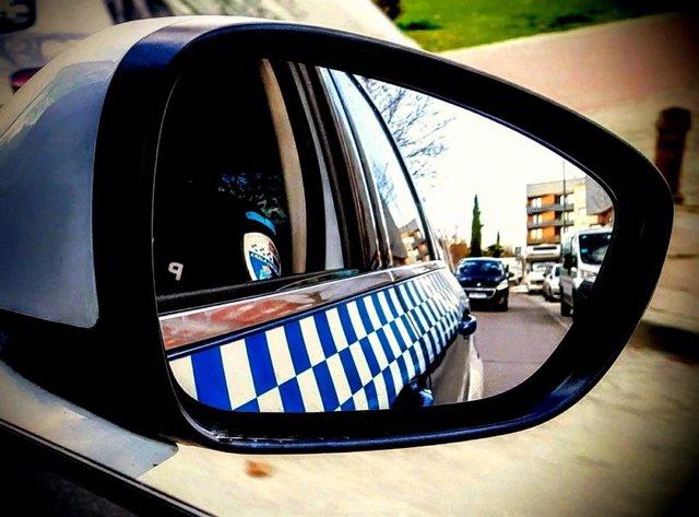 Archivo - Policía Local Guadalajara