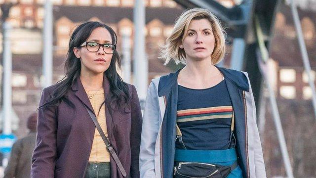 Desaparecida la actriz de Doctor Who Tanya Fear en Los Ángeles
