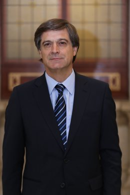 Archivo - DOMINGO MARTÍN ORTEGA