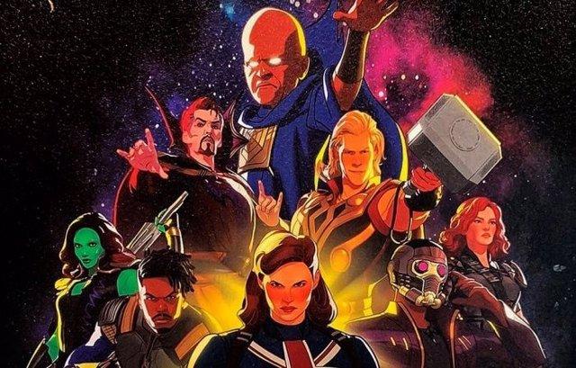 Uno de los mejores villanos Marvel regresa capítulo 6 de What If