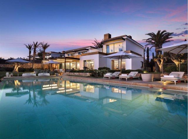 Baleares es la zona favorita de los grandes patrimonios extranjeros para buscar viviendas de lujo, según idealista