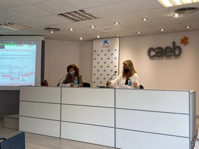 CAEB pide mayor celeridad y concreción del Plan Estratégico de Baleares que gestiona los fondos europeos