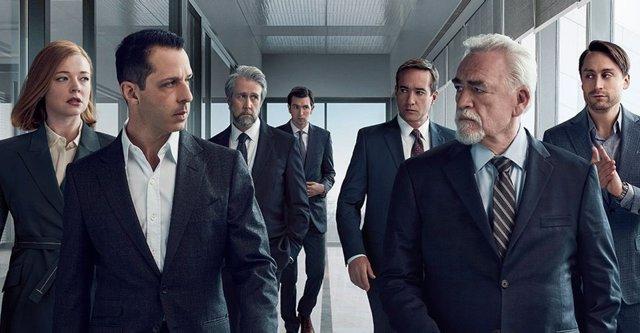 La temporada 3 de Succession ya tiene fecha de estreno en HBO
