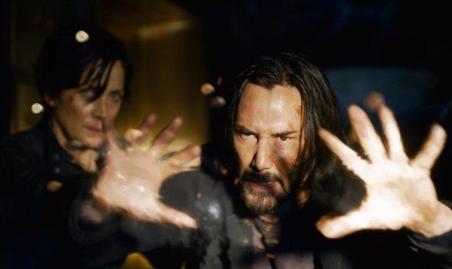 Matrix 4: Lana Wachowski explica por qué su hermana Lilly no participa en Matrix Resurrections