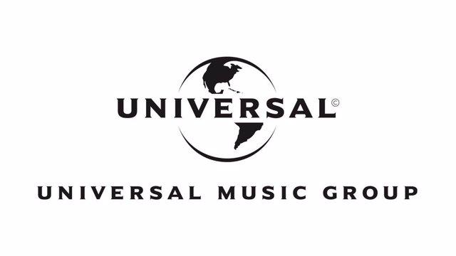 Archivo - Logo de Universal Music Group.