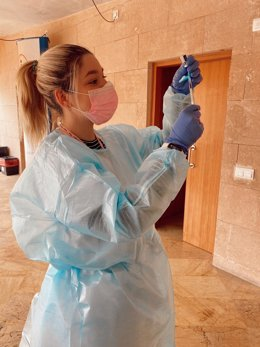 Salud cita a 800 personas con algún trasplante para la tercera dosis de la vacuna de la COVID en Baleares