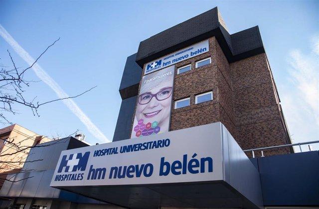 Archivo - Hospital Universitario HM Nuevo Belén