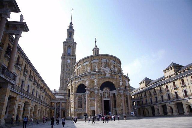Archivo - Laboral Ciudad de la Cultura, en Gijón