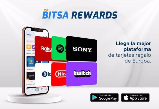 Bitsa Rewards