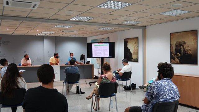 El Govern convoca una línea de ayudas por valor de 2,3 millones de euros para la gestión de residuos en Baleares