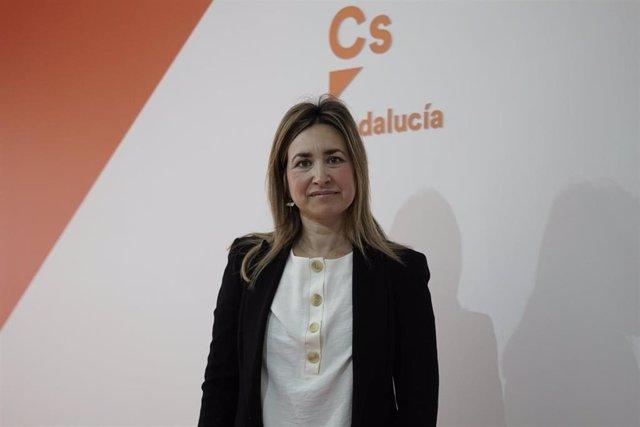Isabel González Blanquero, nueva coordinadora provincial de la formación.