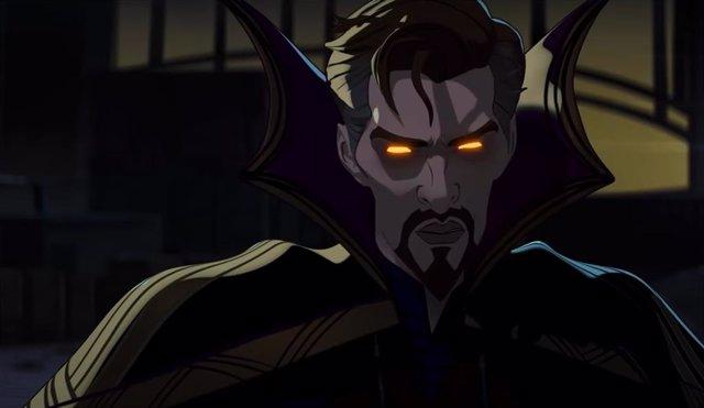 Doctor Strange Supremo regresa en el tráiler de What If: ¿Aún hay esperanza para el Multiverso Marvel?