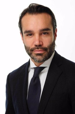 El nuevo director eneral de Metagestión, Carlos Flores.