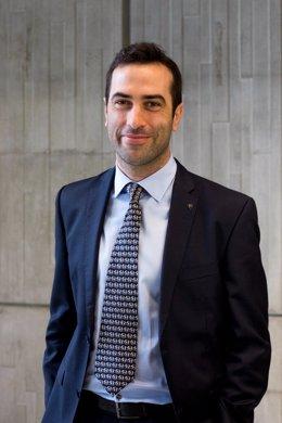 Carlos Cuerpo, nuevo secretario general del Tesoro y Financiación Internacional.
