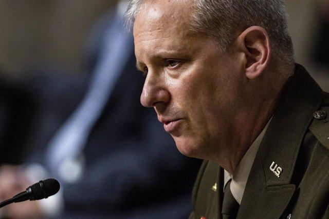 El director de la Agencia de Inteligencia de la Defensa de Estados Unidos, el teniente general Scott D. Berrier.