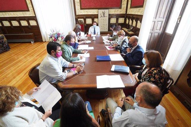 Junta de Gobierno Local.
