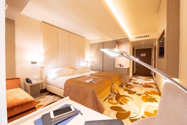 Hotel Smy Lisboa