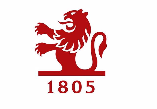 Archivo - Logo del grupo suizo Pictet.