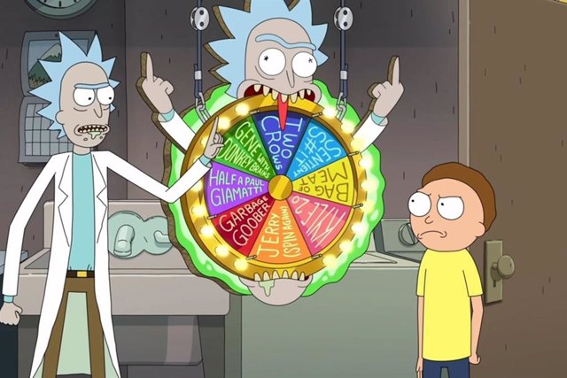 ¿Cuándo Se Estrena La Temporada 6 De Rick Y Morty?