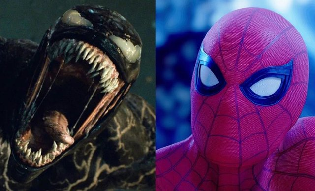 Archivo - Spider-Man y Venom se encontrarán... ¿Dentro del Universo Marvel?