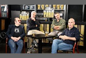 """'El club del paro', la nueva comedia de David Marqués, """"refleja la situación social"""""""