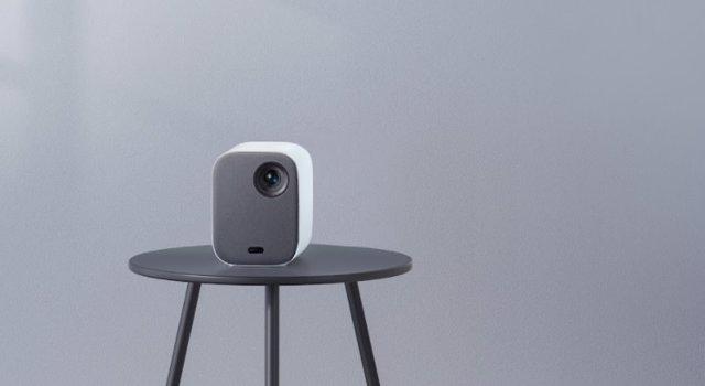 Proyector Mi Smart Projector 2