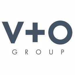 V+O Logo