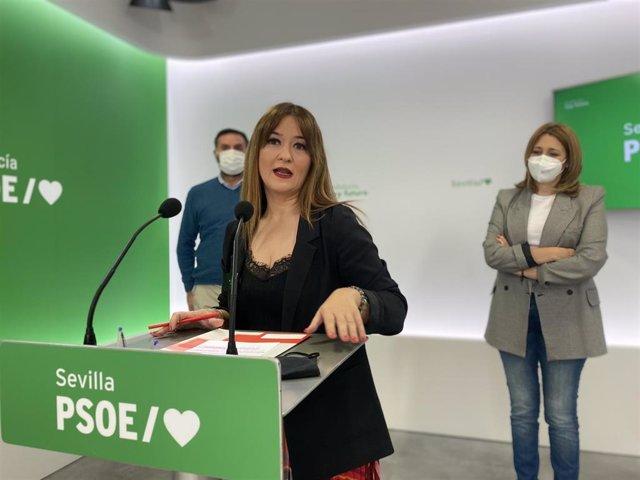 Archivo - Verónica Pérez