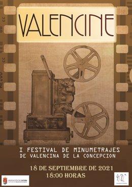 Cartel de 'Valencine'