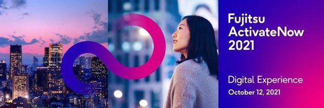 Fujitsu ActivateNow 2021