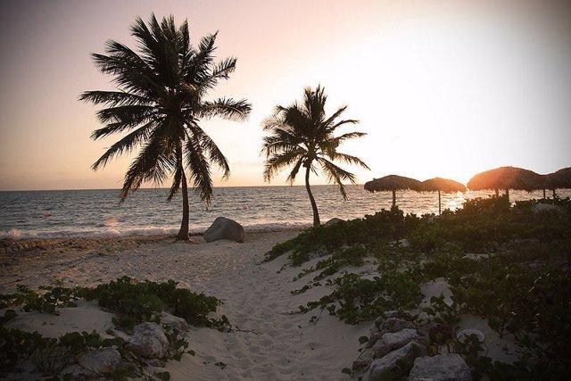 Archivo - Playa De Cuba
