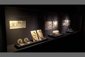 Valladolid exhibe por primera vez las Logias de Rafael