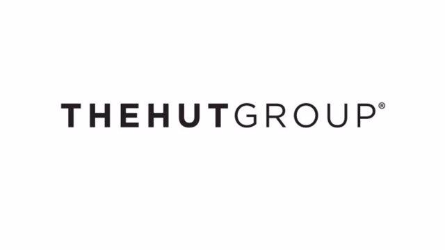 Archivo - Logo de The Hut Group.