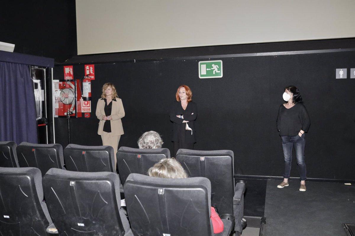 Los cines tendrán durante cuatro días una entrada de precio único de 3,5 euros