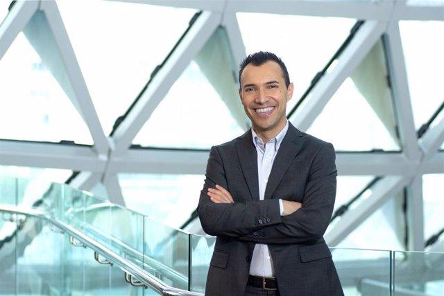 Archivo - Davide Fanelli, nuevo director general de GSK Consumer Healthcare en España