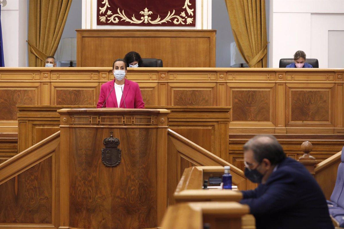 Junta pone en entredicho el plan de listas de espera del PP y afea su  batiburrillo  de datos desactualizados
