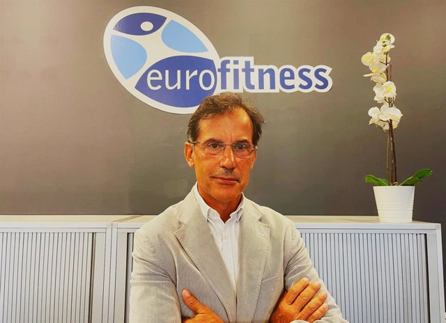 El director general d'Eurofitness, Josep Viladot