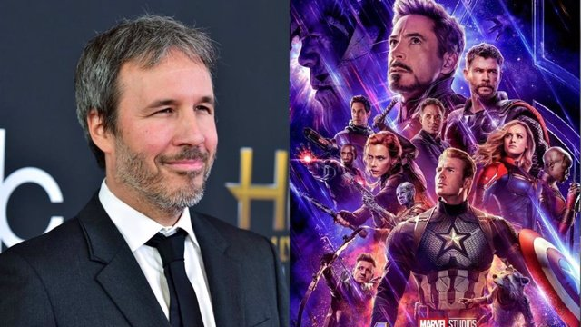 """Denis Villeneuve carga contra las películas de Marvel: """"No son más que un corta y pega"""" que nos convierte en """"zombies"""""""