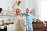 Foto: Trucos para envejecer sin problemas: ¿por qué algunos envejecen antes que otros?