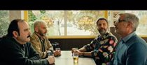 Carlos Areces y Fernando Tejero protagonizan 'El club del paro'