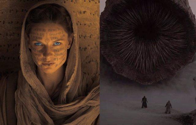 Llega Dune: 14 términos esenciales para entender el universo de la película de Denis Villeneuve