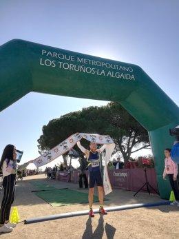 Octava edición de la Media Maratón Toruños-Algaida.