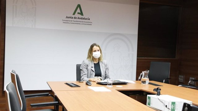 La Junta ultima un mapa de capacidades de inteligencia artificial en Andalucía