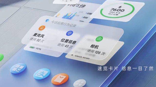 ColorOS 12 basado en Android 12