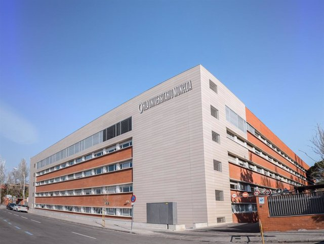 Archivo - Hospital HLA Universitario Moncloa